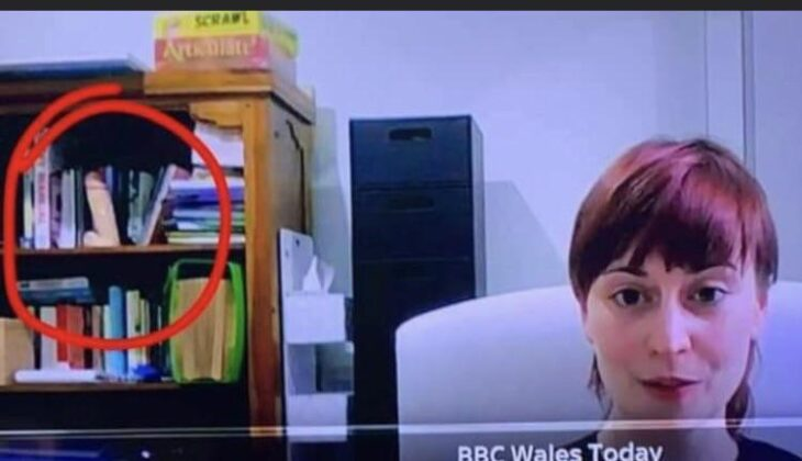BBC Wales Today Bloopers